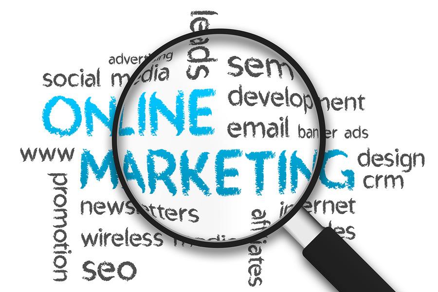 Kako da se reklamiram na internetu?